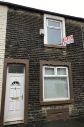 Thumbnail 3 bed terraced house to rent in Linby Street, Burnley
