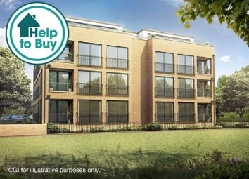 Thumbnail 1 bed property for sale in The Gladiator, St. Andrew's Park, Uxbridge