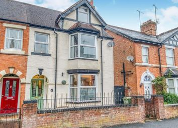 Thumbnail 4 bed semi-detached house for sale in Northwick Road, Evesham, Worcestershire