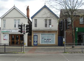 Thumbnail Retail premises to let in Carlton Hill, Nottingham