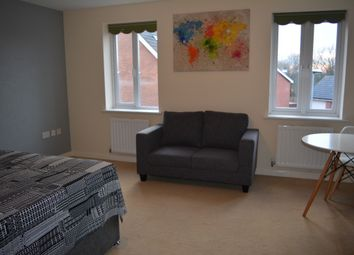 Thumbnail Room to rent in Humberstone Lane, Thurmaston, Leicester