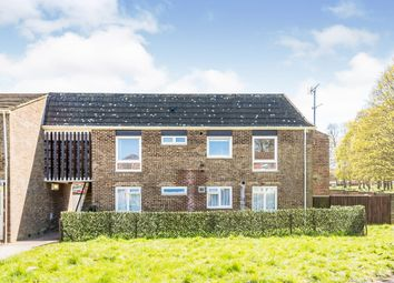 Thumbnail 1 bed flat for sale in Quilter Road, Basingstoke
