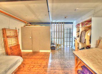 Thumbnail 1 bed flat to rent in Tudor Grove, Hackney