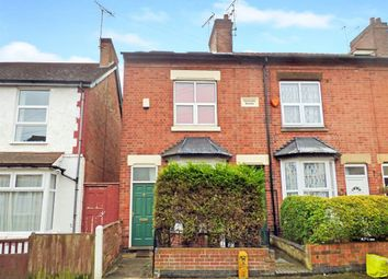 Thumbnail 3 bed terraced house to rent in Trafalgar Road, Beeston, Nottingham
