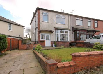 Thumbnail 3 bed semi-detached house for sale in Horrocks Fold Avenue, Bolton
