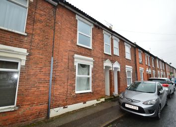3 bed terraced house for sale in Rectory Road, Ipswich IP2