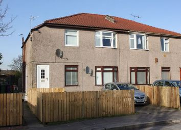Thumbnail 2 bed flat to rent in Castlemilk Crescent, Glasgow