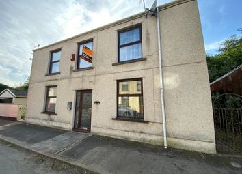 4 bed detached house for sale in Station Road, Tonyrefail -, Porth CF39