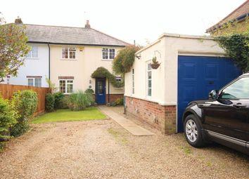 Thumbnail 3 bed semi-detached house for sale in Wood Lane End, Hemel Hempstead Industrial Estate, Hemel Hempstead