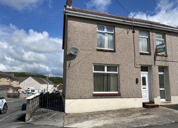 Thumbnail 3 bed semi-detached house for sale in Margaret Road, Llandybie, Ammanford