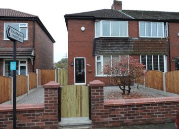 2 bed end terrace house to rent in Middleton Road, Chadderton OL9