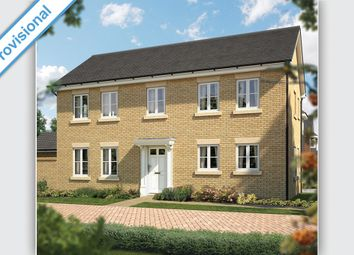"Thumbnail 4 bed detached house for sale in ""The Montpellier"" at Hadham Road, Bishop's Stortford"
