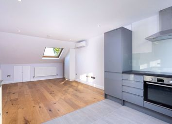 Thumbnail 1 bed flat to rent in Parson Street, London