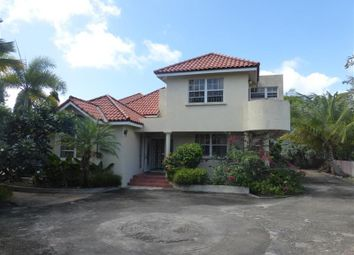 Thumbnail 5 bed detached house for sale in Pearl Avenue, Atlantic Shores, Christ Church