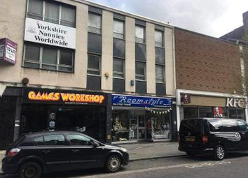 Thumbnail Retail premises to let in 27, High Street, Doncaster, Doncaster