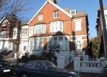 Thumbnail 2 bed flat for sale in Cantelupe Road, Bexhill On Sea, East Sussex