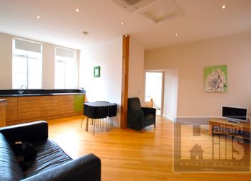 Thumbnail 2 bed flat to rent in Mary Street, Sheffield, South Yorkshire