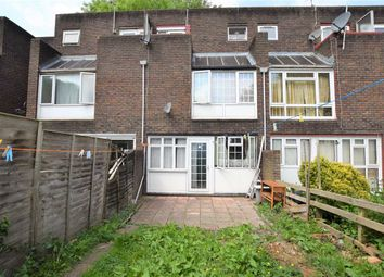 Thumbnail 3 bed terraced house for sale in Firefly, Little Strand, Colindale