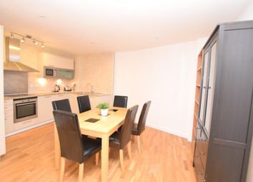 Thumbnail 2 bed flat to rent in Milliners House Flat 1, Bermondsey Street, London