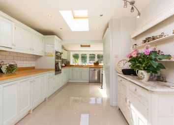 Thumbnail 4 bed semi-detached house to rent in Townley Road, Dulwich