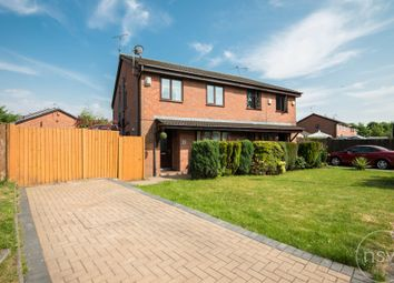 Thumbnail 2 bed terraced house for sale in Felstead, Skelmersdale
