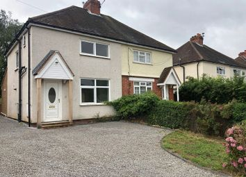Thumbnail 3 bedroom semi-detached house to rent in Seymour Court Road, Marlow
