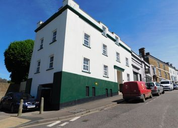 Thumbnail 2 bed flat to rent in Castle Hill, Axminster