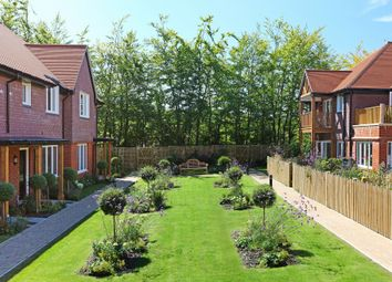 Thumbnail 2 bed flat for sale in Salisbury Road, Marlborough, Wiltshire