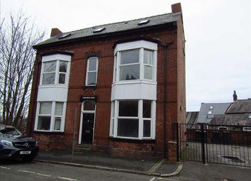 Thumbnail 1 bed flat to rent in St Mary Street, Ilkeston, Nottingham