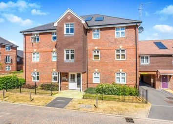 Thumbnail 2 bed flat for sale in Bagshot, Surrey, United Kingdom
