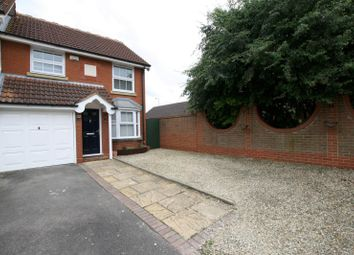 Thumbnail 3 bed end terrace house to rent in Hawcombe Mews, Up Hatherley, Cheltenham