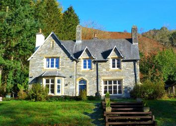 Thumbnail 4 bed property for sale in The Grange, Nantmel, Llandrindod Wells, Powys