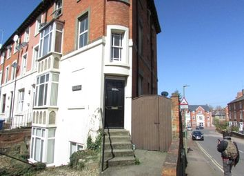 Thumbnail 1 bed flat to rent in Broughton Road, Banbury