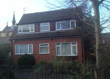 Thumbnail 3 bedroom property to rent in Glynne Street, Queensferry, Deeside