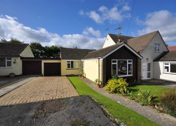 Thumbnail 4 bed bungalow for sale in Down View, Chalford Hill, Stroud