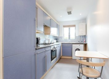 Thumbnail 1 bed flat for sale in Statham Court, Tollington Way, London