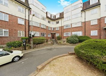 Thumbnail 3 bed flat for sale in Upper Tooting Road, London