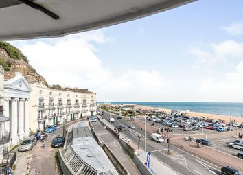 Thumbnail 1 bed flat for sale in Pelham Crescent, Hastings, East Sussex