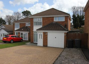 Thumbnail 3 bed detached house for sale in Lidford Tor Avenue, Roselands, Paignton