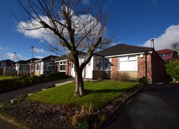 Thumbnail 3 bed terraced bungalow to rent in Glenavon Drive, Shawclough, Rochdale