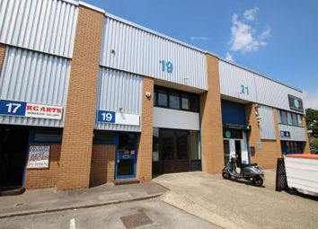 Thumbnail Warehouse to let in Unit 19 Wessex Trade Centre, Poole