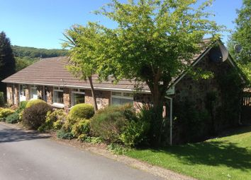 Thumbnail 3 bedroom detached bungalow to rent in Berrynarbor Park, Sterridge Valley, Berrynarbor, Ilfracombe