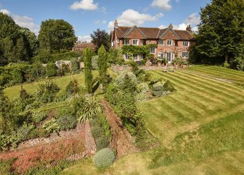 Thumbnail 5 bed country house for sale in Selworth Lane, Soberton, Southampton
