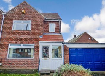 Thumbnail 2 bed semi-detached house for sale in Rydal Mount, Castletown, Sunderland