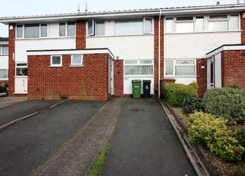 Thumbnail 3 bed terraced house to rent in Stroud Avenue, Willenhall