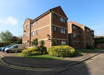 Thumbnail 1 bedroom flat to rent in Priory Court, Southend-On-Sea, Essex