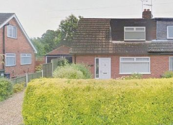 Thumbnail 2 bed semi-detached house to rent in Wavertree Road, Blacon, Chester
