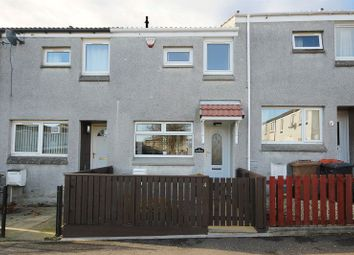 Thumbnail 2 bed terraced house for sale in Burnbank, Ladywell, Livingston