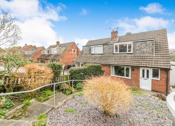 Thumbnail 3 bed semi-detached house for sale in Spital Lane, Chesterfield