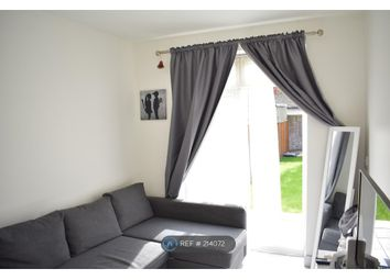 Thumbnail 1 bed flat to rent in Meads Road, London